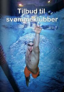 Svømmeklubb tilbud